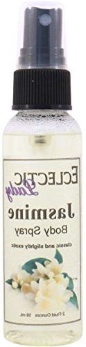 Jasmine Body Spray, 2 ounces