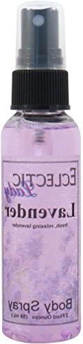 Lavender Body Spray, 2 ounces