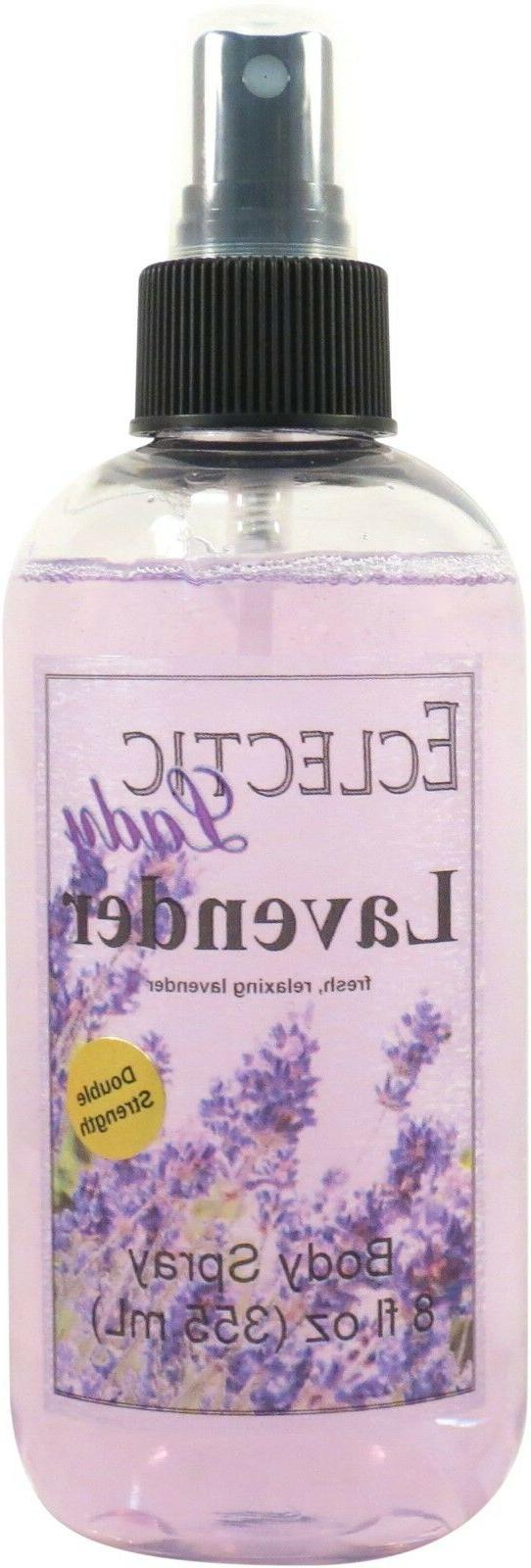 Lavender Spray