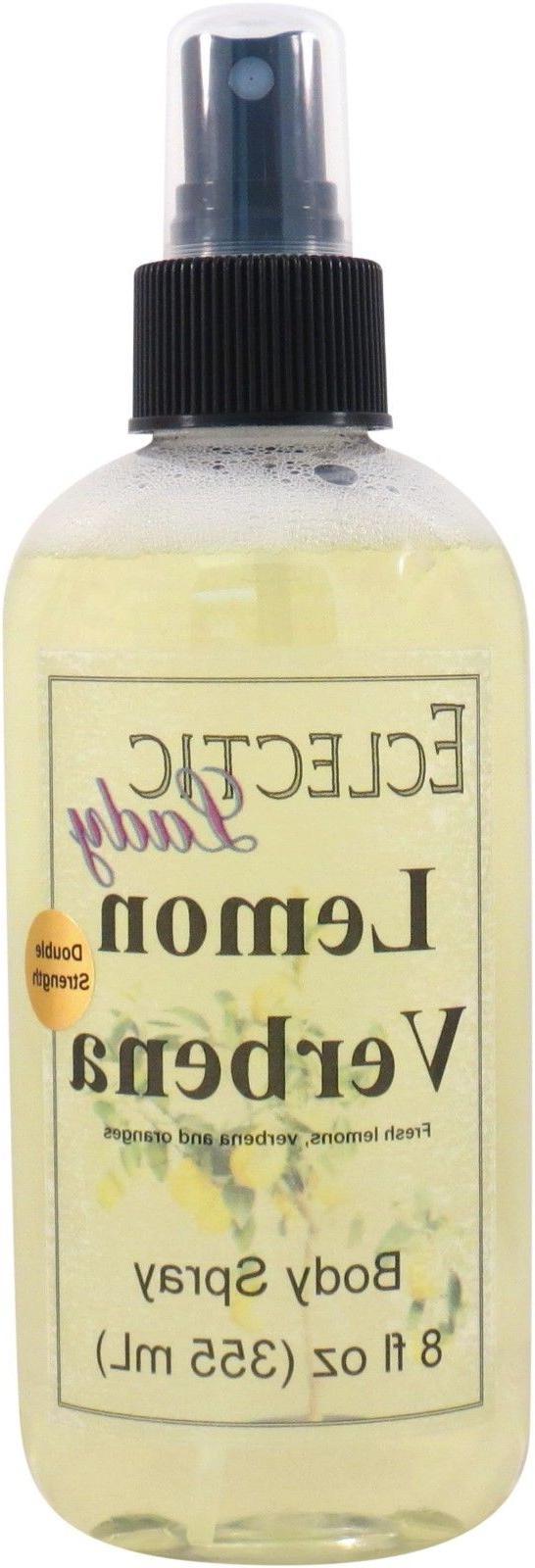 Lemon Verbena