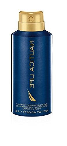 Nautica Life Body Spray, 4 Fluid Ounce
