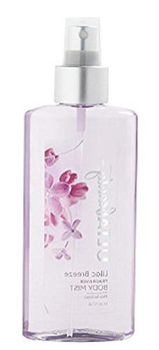 ULTA Lilac Breeze Sheer Fragrance Mist