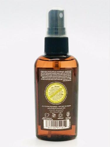Natural Body Spray Lavender Mist Room Clothing