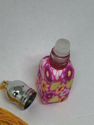 Works Pink Chiffon Spray Full GIFT!