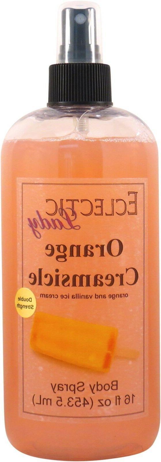 Orange Creamsicle Body Spray