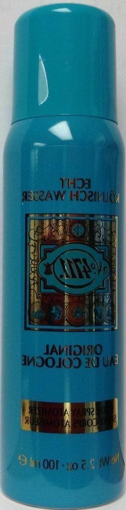 4711 Original Unisex Body Spray 100ml Spray