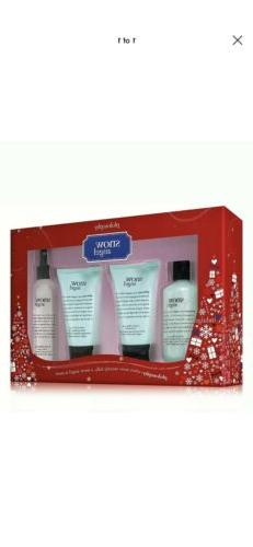 Philosophy Snow Angel Gift Set  No Box