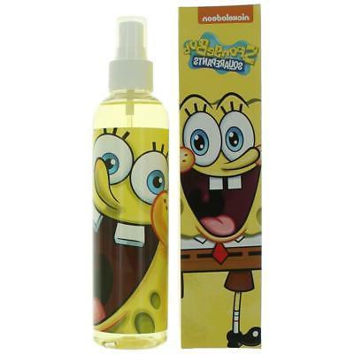 SpongeBob Squarepants by Marmol & Son, 8 oz Body Spray for k
