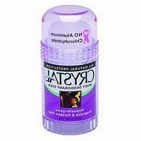 Crystal Stick For Men 1 Unit Crystal Body Deodorant