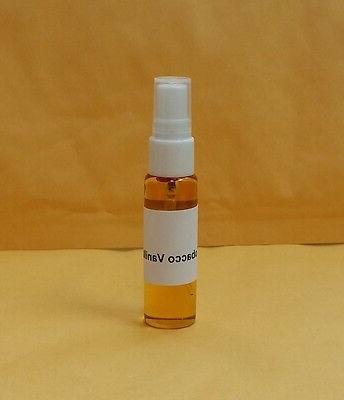 tobacco vanilla for unisex perfume body oil