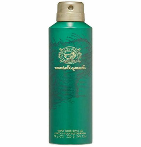 Set Sail Martinique For Men 6.0 oz Body Spray By Tommy Baham