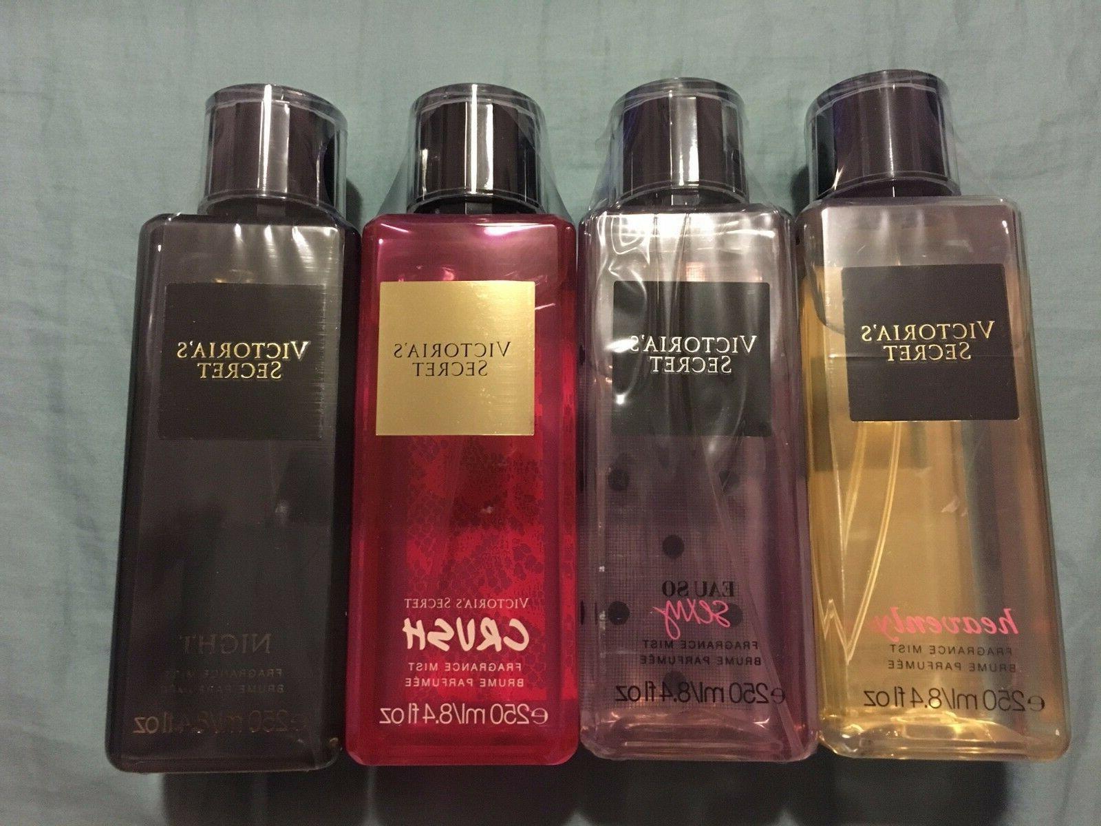 victoria s secret fragrance mist parfumee 250