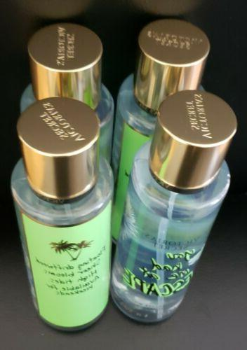 Victoria's Secret You Had Me At Escape Women's Body Mist Spr
