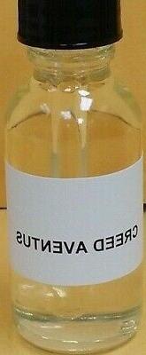 White Patchouli for UNISEX Perfume Body Oil 1/3 oz 10 ml Ato