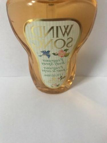 Prince Wind Fragrance Spray Fl oz