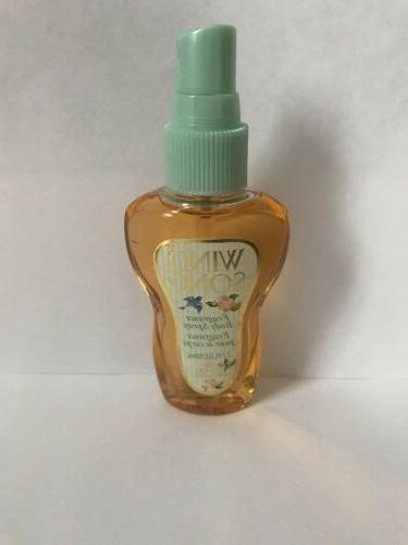 wind song fragrance body spray 1 7