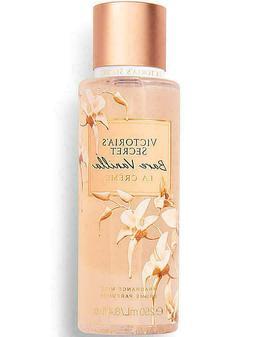 limited edition victoria s secret bare vanilla