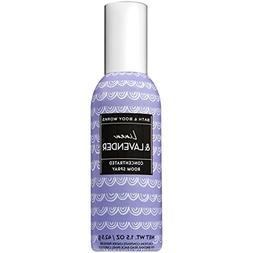 Bath and Body Work Linen & Lavender Concentrated Room Spray