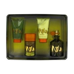 Liz Claiborne Curve By Liz Claiborne For Men Gift Set