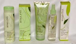 Mary Kay Lotus & Bamboo BODY LOTION ~ LOOFAH Body Cleanser ~