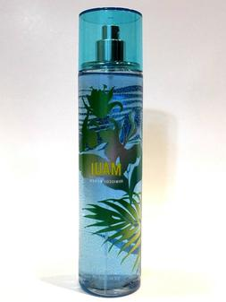 Bath & Body Works MAUI Hibiscus Beach Fine Fragrance Mist 8
