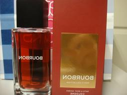 Bath and Body Works Men's Collection BOURBON For Men Cologne