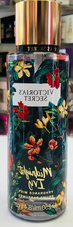 Victoria's Secret Midnight Ivy Wild Flora Fragrance Mist 8.4