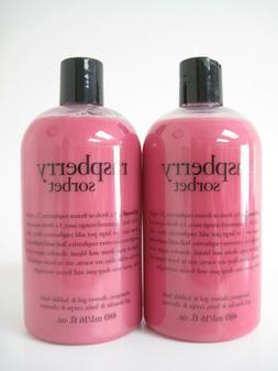 Philosophy Shampoo, Shower Gel and Bubble Bath Fresh Cream &
