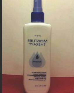 "Avon MOISTURE THERAPY ""INTENSIVE""..BODY LOTION SPRAY..FOR EX"