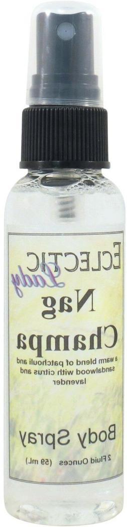 Nag Champa Body Spray