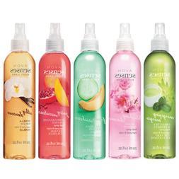 Avon Naturals & Avon Senses Body Spray, CHOOSE SCENT