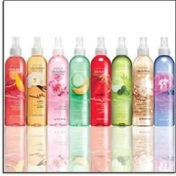 Avon Naturals, Senses Body Spray NEW AND SEALED, CHOOSE YOUR