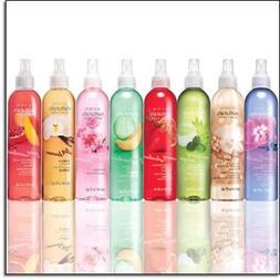 Avon Naturals Senses Body Spray