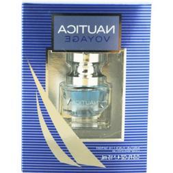 Nautica Voyage Eau de Toilette Travel Spray, .67 fl oz