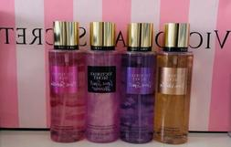 NEW Authentic Victoria's Secret Full Size Fragrance Body Mis