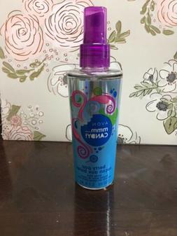 New Avon mmm Candy Berry Pop Body Mist Spray 5.1 fl. oz
