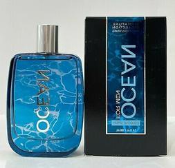 Ocean FOR MEN by Bath & Body Works - 3.4 oz COL Spray