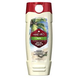 Old Spice Fresh Collection Body Wash, Fiji, 16 oz