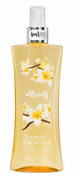 Parfums De Coeur Body Fantasies Signature For Women Spray, V