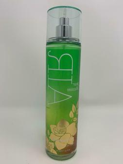 Bath and Body Works Pear Blossom Air Fine Fragrance Mist 8 O