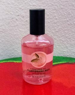 The Body Shop PINK GRAPEFRUIT Eau de Toilette 1 oz