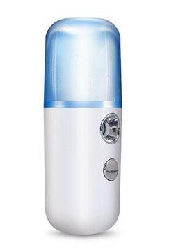 Portable Nano <font><b>Mist</b></font> Sprayer Facial Care M