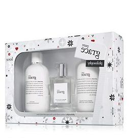 Philosophy Pure Grace Holiday Collection Set