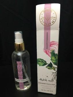 Pure Simplicity Rose Water Hypoallergenic Face & Body Refres