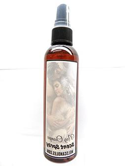 Nag Champa - 4oz Body Spray/Room Spray/Scent Spray Nag Champ