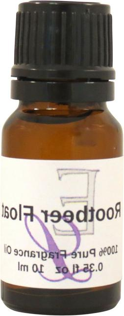 Rootbeer Float Fragrance Oil, 10 ml