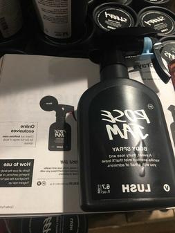 Lush Rose Jam Body Spray