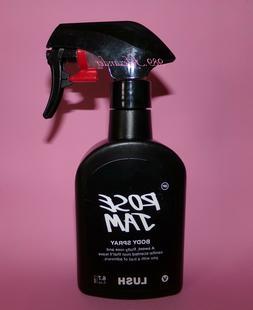 🌹  Lush Rose Jam Body Spray Mist