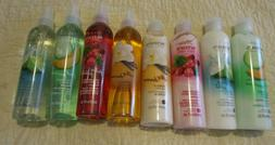 AVON Senses Body Spray or Body Lotion 8.4 oz~ You choose you