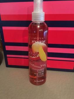 Avon Senses Pomegranate & Mango Body Spray